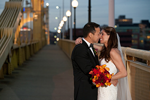 Pittsburgh Renaissance Wedding
