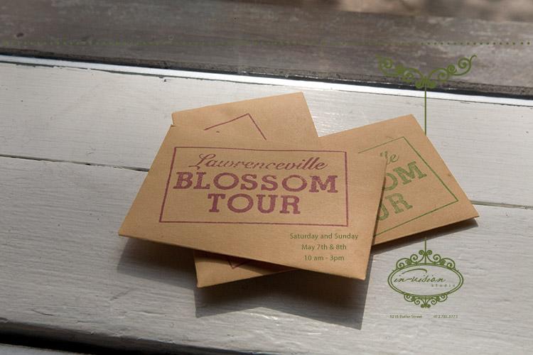 Lawrenceville Blossom Tour 2011