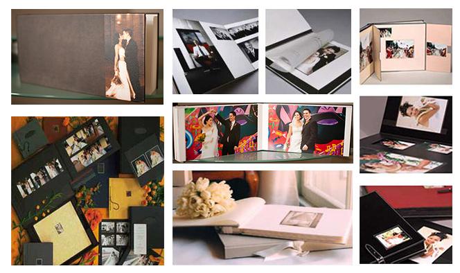 In-Vision Studio Albums