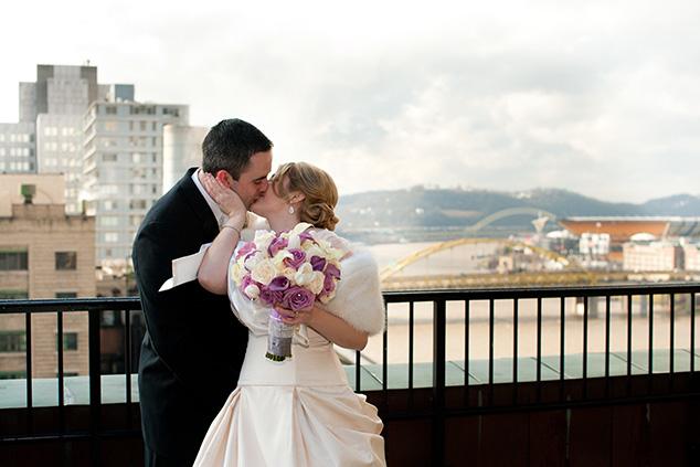 Pittsburgh Renaissance Weddings